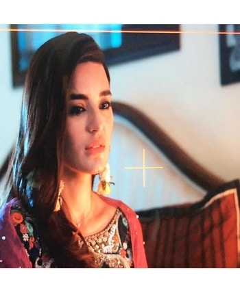 sadiakhanofficialCan't wait to see Hani on screen 📺 #cominsoon👈👈 #Hani🦋 #Shayed #nextkillerserial #inshaallah #2017ready #SK