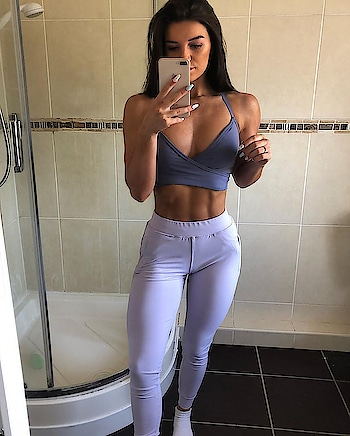#Fitgirl #fitfam #girl #fit #fitness #workout #gym #model #fitspo #bodybuilding #fitnessgirl #healthy #fitnessbody #fitnessmodel #bikinifiness #fitgirls #girlswithmuscle #muscles #strong #beastmode #fitnessaddict #gymlife #fitfrenchies #girlswholift #gymgirl #fitbody #playboy #selfie #muscle