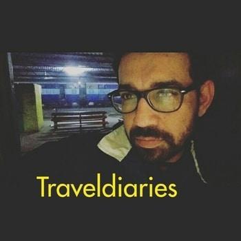 #journey #night #travel