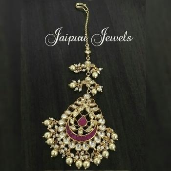 #_jaipuri_jewels #likes #dubai #love #saudi #newzealand #ootd #canada #fashion #tradition #london #jaipur #paris #ootn #newyork #femininebeauty #elegance #shopping #kundan #antique #beauty #bloggers #blog #punjabi #weddingbliss #wedding #dress #bridesmade #royalty #ranisa