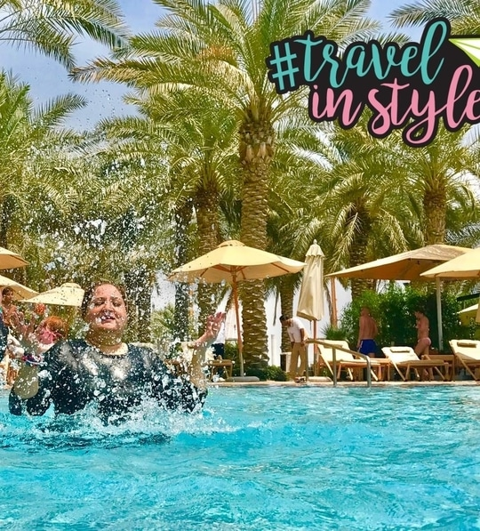 #travelinstyle