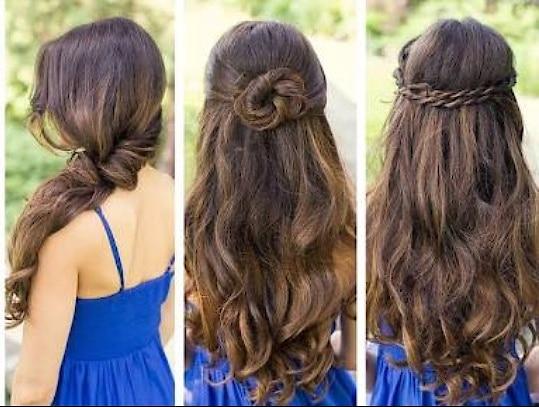 #easy n#simple  #hairstyle  #natural-hair