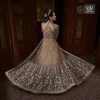 Buy Now @ https://bit.ly/2Uw2NRQ  Stunning Brown Color Net Designer Anarkali Suit  Fabric- Net  Product No 👉 VJV-MAJE15008  @ www.vjvfashions.com  #salwarsuit #salwarkameez #punjabisuit #indianwedding #model #bridal #bridalsuit #weddingstyle #occasionwear #sabyasachi #weddingwear #bridesmaids #salwarsuits #anarkalisuit #plazzo #plazzosuit #punjabi #kurat #ethnic #traditional  #designer #desifashion #online #shopping #designer #punjabisuit #vjvfashions