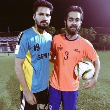 #actoraamirrafiq eith co actor #manjot