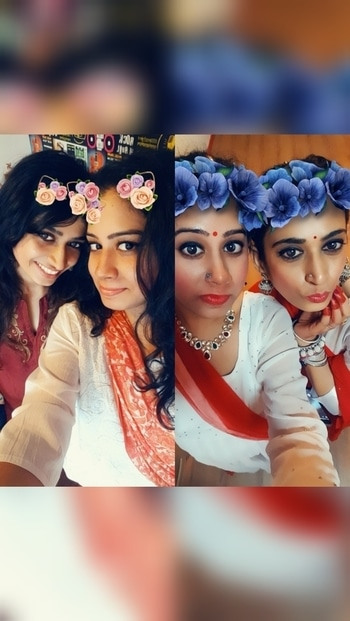 #HappyBirthday #bestieee #selfie #posepose #rops-style #roposogal #pictureperfect #picoftheday #thisishowwedoit
