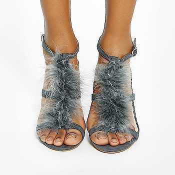 When in doubt, pick fur  .  .  .   #INTOTOs #globaltrends #fashionforall #trending #womenswear #designershoes #shoelove #trendy #daylook #newcollection #shoefie #musthave #whatshot #partywear #elegant #INTOTOxKOOVS #weekendwear #everyday #stylefile #stilettos #funky #newshoes #strappys