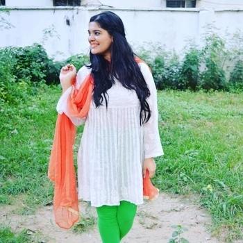 Happy 71st Independence day everyone😊 Proud to be an Indian n an Army brat  Jai hind 🇮🇳 . . . #AazadiXO #Plixxo #PlixxoByPOPxo Tag @plixxo @popxodaily #blogger #motd #blogger