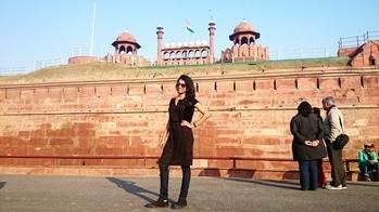 Travelocity Delhi #travel