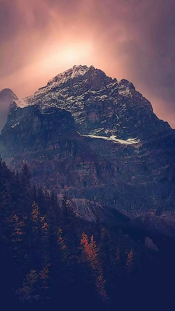 #landscape  #mountains #wallpapers