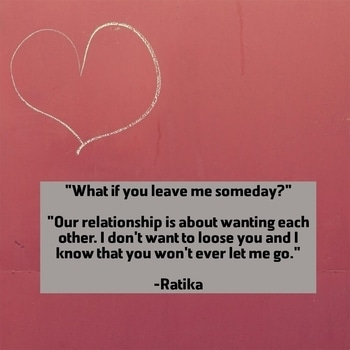 #roposotalenthunt  #quotes #words #relationships #life #love #romance #forever #relationshipgoals