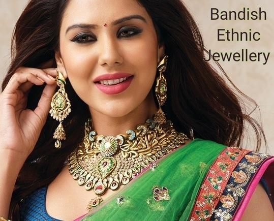 Bandish Ethnic Collection  #bandish #bandishcollections #jewellery #earrings #fashionjewellery #indianjewellery #imitationjewellery #onlinejewellery #partyjewellery #pearl #pearls #pearljewelry #indianjewelry #fashionjewelry #onlinejewelry #imitationjewelry #hoopie #hoopearrings #ethnicjewelry #weddingjewelry #bandishjewellery #jhumki #jhumkas #fashionjewelry #fashionjewelleryindia #jhumkas #jhumkalove #jhumka_obsession #hoopearrings #hoops #ethnicjewels #ethnicjewelry #traditionaljewellery