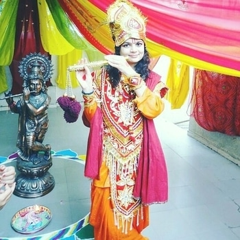 #happy #janmashtami #2k17 #krishna #kanya