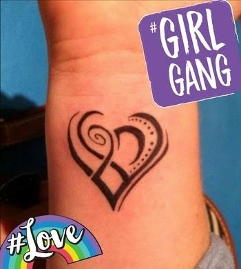 #girlgang #love