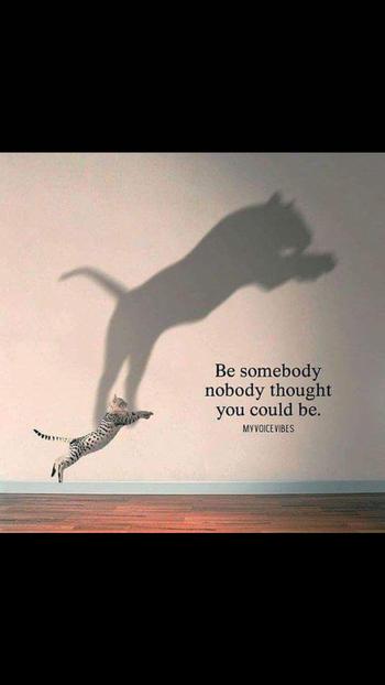 Believe yourself~ #morningmotivation #morningvibes #positivity #positivevibesonly #positivethinking #positiveattitude #believer #goalsetting #trust #achiever #focused #innerpower #straightforward
