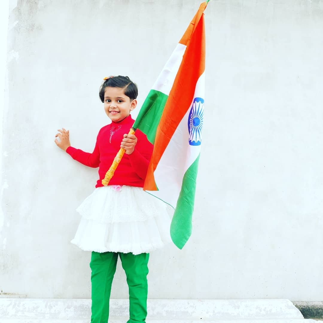 Happy Republic Day..... . . . #lucknowbloggersofficial  #fashionblogger  #lucknowfashionbloggers  #indianblogger #fashiongirl #newfaces  #instakids  #kidsfashion  #lucknowinfluencer  #instastyle  #littlefashionista  #bloggerswanted  #follow  #lucknowdiaries  #model  #fantastic_kiddies #asianblogger  #momandbabygirl  #lucknowfashion  #childblogger  #childmodel  #ootd #lucknowbloggers  #littleinfluencer #sandcastle_mag #perfectstylekiddies #kidscasting #kidsmagazine