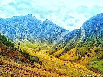 Landscape Photography #landscape #landscapephotography #landscapes #landscape_lovers #mountains #photographyislife #ladakh