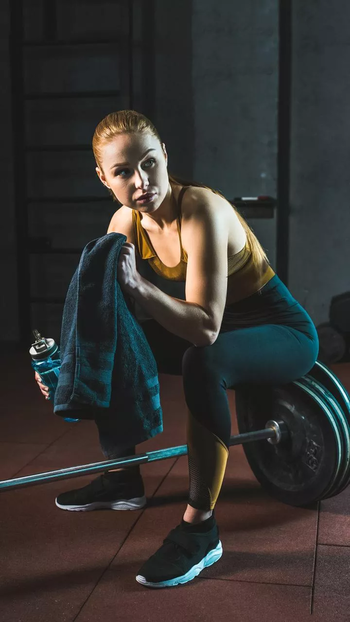 #gym #body #bodybuilding #exersice #great #looks #stamina #energy #sweating #dumbbells