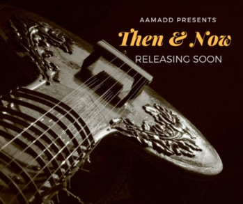 New Instrumental track, 'Then & Now' :) Coming soon!  #aamadd #aamaddproductions #newtrack #comingsoon #fortheloveofgoodmusic #musicians #music #musicforall #rhythmlove #loveformusic #allset #taal #sur #sangeet #ghazals #sufi #fusionmusic #worldmusic #keepsharing #keepsupporting #love #peace #thebigbandtheory #artists #staytuned #morecomingup #sitar #electronicmusic