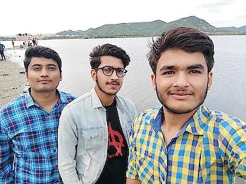 #jaipur #jalmahal #friends #fun#sundayfun
