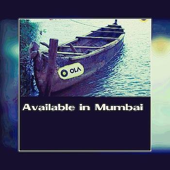 hahahahaha #LoL #soon #Coming to #Mumbai #boat #service for #aamchiMumbai