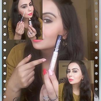 #newvideoalert #videoup #onmychannel #howtoapplyconcealer#concealertricks #concealer #maybellinefitmeconcealer #technique #@maybellineindia #pinklips #proarte #eyelook #makeupblog #makeupblogger #undereyeconcealer #linkinbio👇 https://youtu.be/NUcTtCyX_dc