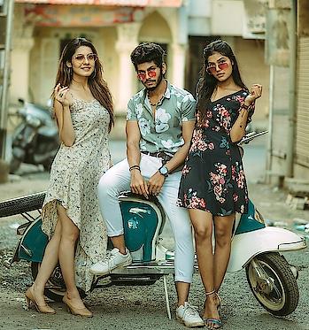 WHEN RAW RETRO KICKED SUMMER ! . . SHOT BY - @the_fstop2.8 . . #thestyledweller  #tsdfam #retro #summer #vintage #content #fashionblogger  #menswear #fashion #summerfashion #menssummerfashion #fashioninfluencer  #suratinfluencer  #suratblogger  #indianblogger  #indianinfluencer