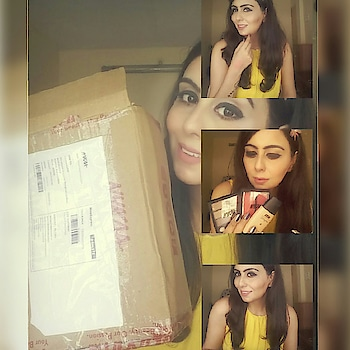 #newvideoislive #video #makeupshopping #shopping #nykaabeauty #foundation #blush #eyeshadowpalette #kajal #lipstick #illuminator #concealer #compact #highlightergoals #brand #@lakmeindia #@maybellineindia #missclaire #colourpopcosmetics #fentybeautybyrihanna #jeffreestar #watch #liveonyoutube #linkinbio 👇  https://youtu.be/VX2-v4fWg58