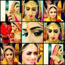 @smritikhanna @smritikhanna  gorgeous smoo #kasam  #meriashiquitumsehi  #meriashiquitumsehi @smritikhanna