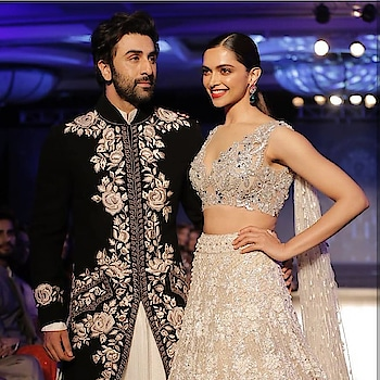#Repost @dinakashaplondon (@get_repost) ・・・ Hot off the ramp🔥 . Super stunning ! . @deepikapadukone and @ranbirkapoor close the show at @manishmalhotra05 #mijwan2018 . . . . . . . . . ⠀⠀⠀⠀⠀⠀ ⠀⠀ #mijwan2018 #thewalkofmijwan #manishmalhotra #deepikapadukone  #outfitoftheday #fashiondesigner #fashionable #mylook #fashionblog #currentlywearing #fashiondiaries #fashiondesign #fashionstyle #fashiondaily #fashiongram #todaysoutfit #styleblogger #whatiworetoday #fashionweek #styleoftheday #fashionaddict #styleinspiration #fashionstylist #fashionpost #fashionlovers #fashionphotography  #incredibleindia #mumbai_igers