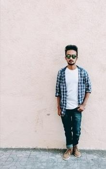 #style#ootdindia#casualwear