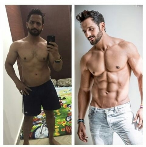 superb transformation 👏👍  -  #eatclean #motivation #bestoftheday #fitnessfreak #instadaily #wellness #abs #fitfam #instahealth #inspiration #instafit #active #healthylife #fitnessaddict #gym #twelveskip #foodgasm #getmoving #india #lifestyle #instafitness #health #diet #fitspo #beastmode