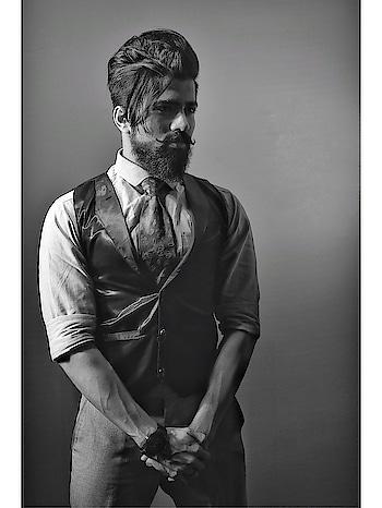 No one you. That's your power!     . . @prilaga #beardedmen #followback #like4follow #igers #fashionweek #instagood #fashionblogger #fashionshow #outfit #moustache #followforfollow #fashionlover #fashionphotography #stylish #styleblog #like4tags #indianbloggers #fashionpost #prilaga #blacklover #instadaily