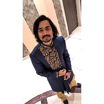 #bancho #bhuvanbam in a #weddding #party #fashionquotient