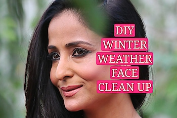 DIY WINTER FACE CLEANUP #watchnow #imageempowrrment , click on link https://youtu.be/mDO83l0-pOY