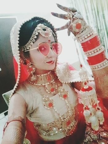 #wedding-bride #weddingday #beautifulmee #👰