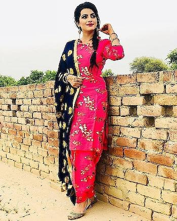 #ropo-beauty #punjabisuit #ropo-fashion #hindi-punjabi #ropo-fashionblogger #punjabiweddinglehengas #punjabijutti #ropo-accessories #punjabiculture #roposobloggerawardmylifestylemyfashionlook #punjabisuitboutique #roposo-makeupandfashiondiaries