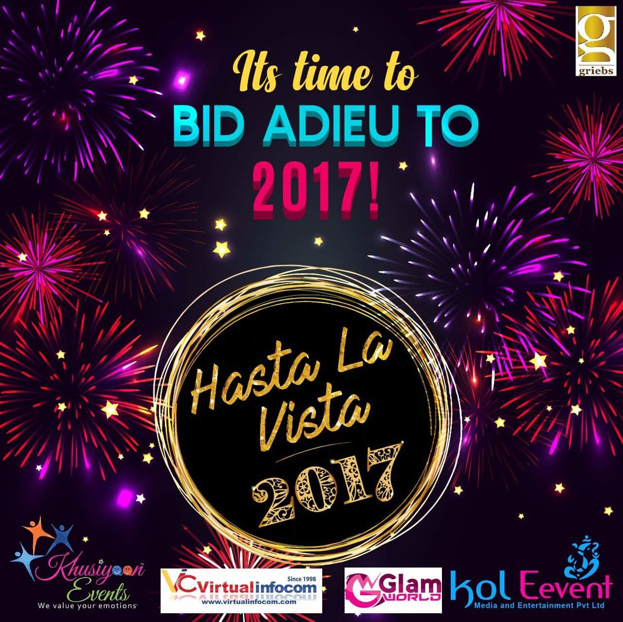 The world of exciting rides, Easel World brings the big night for those seeking exciting New Year events in Kolkata 2017. Kol Event organizes a Stunner New Year Eve Parties in Kolkata are up on Events High to bring in 2018 with a twist of spectacular.  #KolkataEvents #GlamWorldFace #31stnight #KolEvent