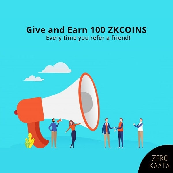 It's The Right Time to show love to your besties. . . Refer Your friend and Get 100 ZK coins for you and your bestie on SIGN UP . . What are you waiting for ?? . . Redeem These ZKCoins On Every Transaction* . . #jewelrystore #BestOnlineJewelleryStore #BestOnlineJewelleryBrand #jewellery #jewelry #ZKcoins #fashionpost #onlineshopping #onlineshoppingindia #shoppingonline #jewelryshopping #banjarajewelry #tribaljewelry #designerjewelry #blackfridaysale #blackfriday2018 #blackfridayshopping