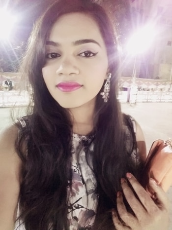 #fashion #style #beauty #makeup #glamlook #lastnight #colors #bright #selfie #pink #weddingdiaries #fashionblogger #instabeauty #instastyle #instafashion #styleblogger #beautyblogger #ahmedabadblogger #selfiegame #indianblogger #shopaholicpals #wedding