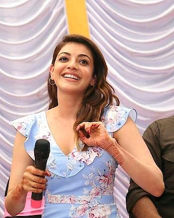 today kajal birth day wish her happy birthday #trending