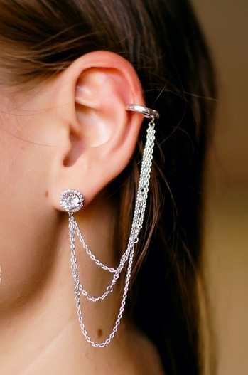 Awesome Earring....!!