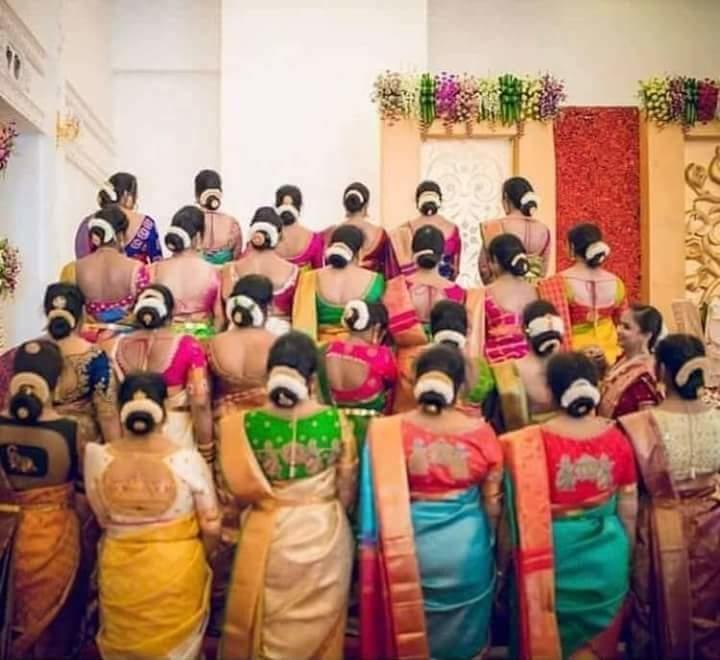சம்பாதிக்குற காசு எல்லாம் #Blouse  தைக்குறதுக்கே சரியா போய்டும்...