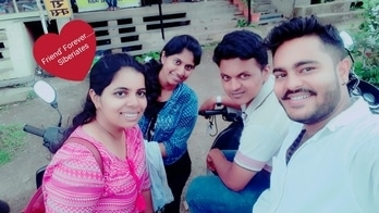 #withfrnds #afterlongtym2gether