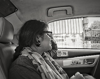 The beautiful girl missed the flight which the handsome guy caught. And so their love story never happened. ~ Love in less than 140 characters.~ . . . #blackandwhite  #blackandwhitephotography  #cab  #taxi  #lovestory  #airport  #airportlovestory #mdblogs  #chandigarhfashionblogger  #chandigarhblogger  #artwork  #artsy  #artist  #vintage  #vintagefashion  #bliss  #raw #rawemotions #blogger #realism #thailand #bangkok