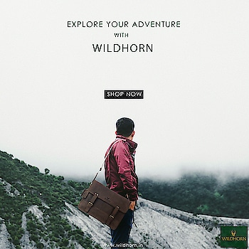 Explore the adventure with Wildhorn . Shop now at www.Wildhorn.in . . . #lifestyle #english #gentleman #gentlemanstyle #contemporary #elegance #design #bae #style #contemporarydesign  #accessories #mensaccessories #newage #fashion #workstyle #sophisticated #lifestyleblogger #leatherhead #collection #instapic #instablogger #designinspo #blueleather #purple #gift #giftbox #giftyourself #celebratewildhorn #lifestyle #english #gentleman #gentlemanstyle #contemporary #elegance #design #style #contemporarydesign #igers