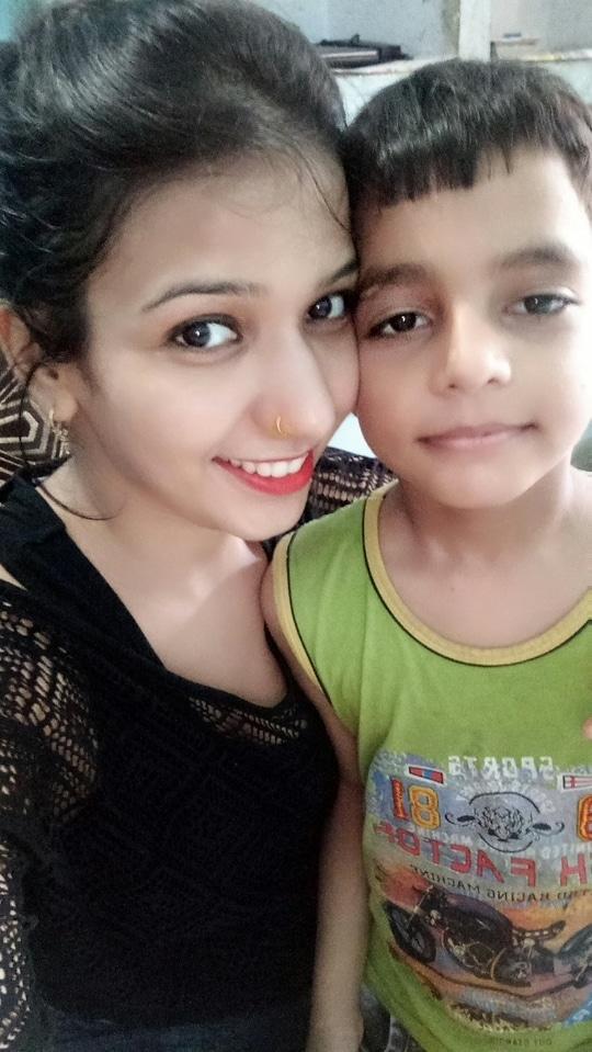 #nosepierced #newlook #littlebro #cutenessoverloaded #nosering