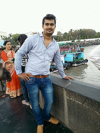 #tajhotels #gatewayofindia #travel-diaries #seaside