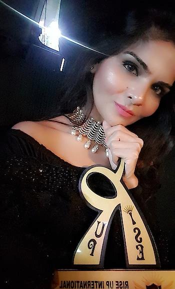#award #mystylemantra #imageconsultant #anikamkhara