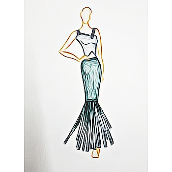 #be-fashionable #illustration #stylistlife