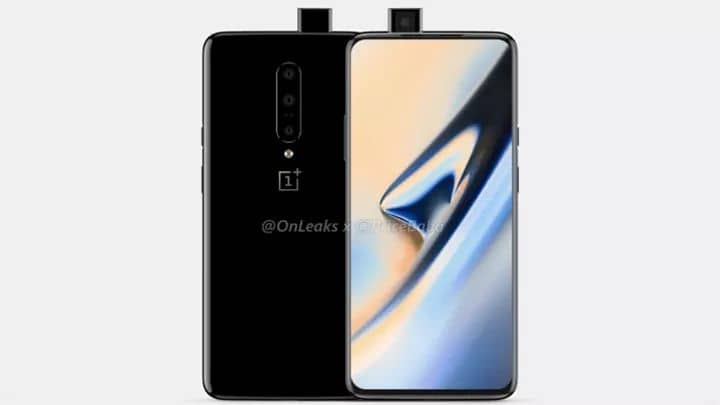 #OnePlus7 Pro to Launch with 90Hz 2K Display & Stereo Speakers